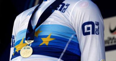 Чемпионат Европы