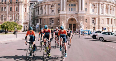 Odessa Grand Prix 15-16.08.20