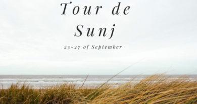 «Tour de Sunj» 25-27.09.20