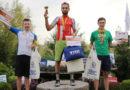 Результаты марафона Gard Energy Ride