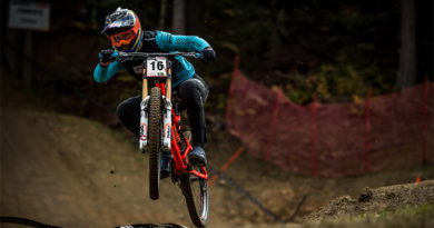 Maribor DH World Cup (1 и 2 этапы)