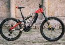 Новый электровелосипед от Ducati