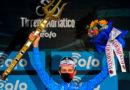 Тадей Погачар — победитель Тиррено-Адриатико 2021