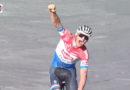 Результаты Strade Bianche 2021