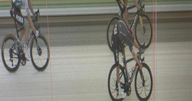 Amstel Gold Race: 219 км и 0.004 секунды